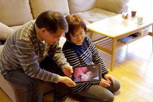 山野田の家 カラダに優しく、心地よい住まいへ